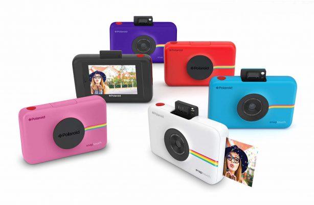 Polaroid SNAP 數位拍立得/產品優惠促銷(降價999)情報(Yahoo 購物10月活動)