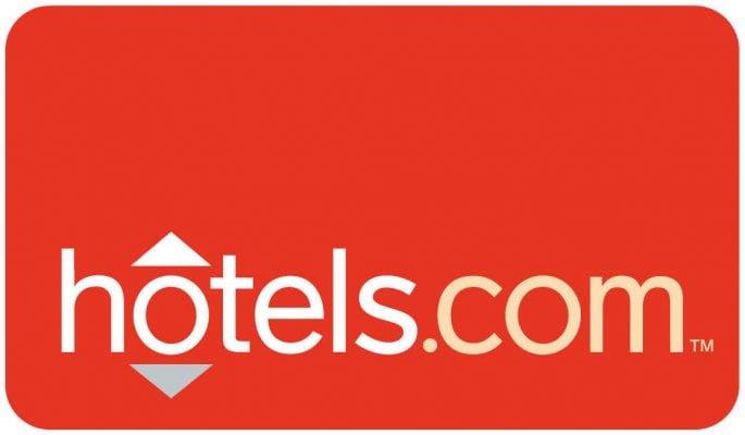 Hotels.com 全球旅館住宿訂房 4 月 4 折限時促銷(折扣碼優惠)