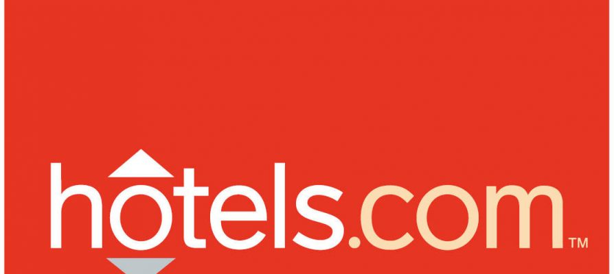 Hotels.com 暑假折扣碼 6 折促銷,星級旅館1474元起 2018.07