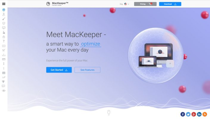 MacKeeper: Black Friday 60% Off Limited Deal is available!