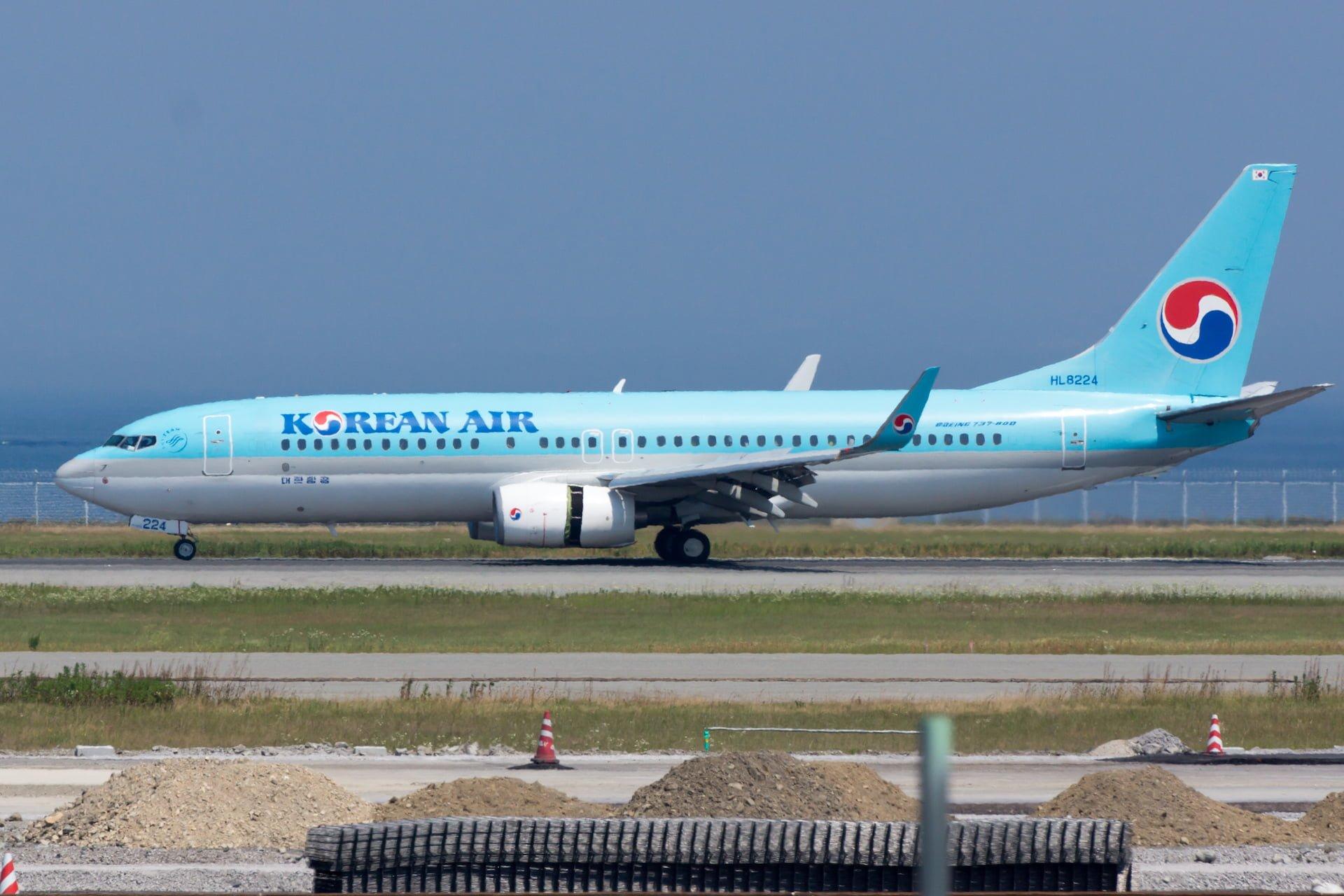 大韓航空  2018 飛美國、加拿大、歐洲 6月早鳥優惠促銷