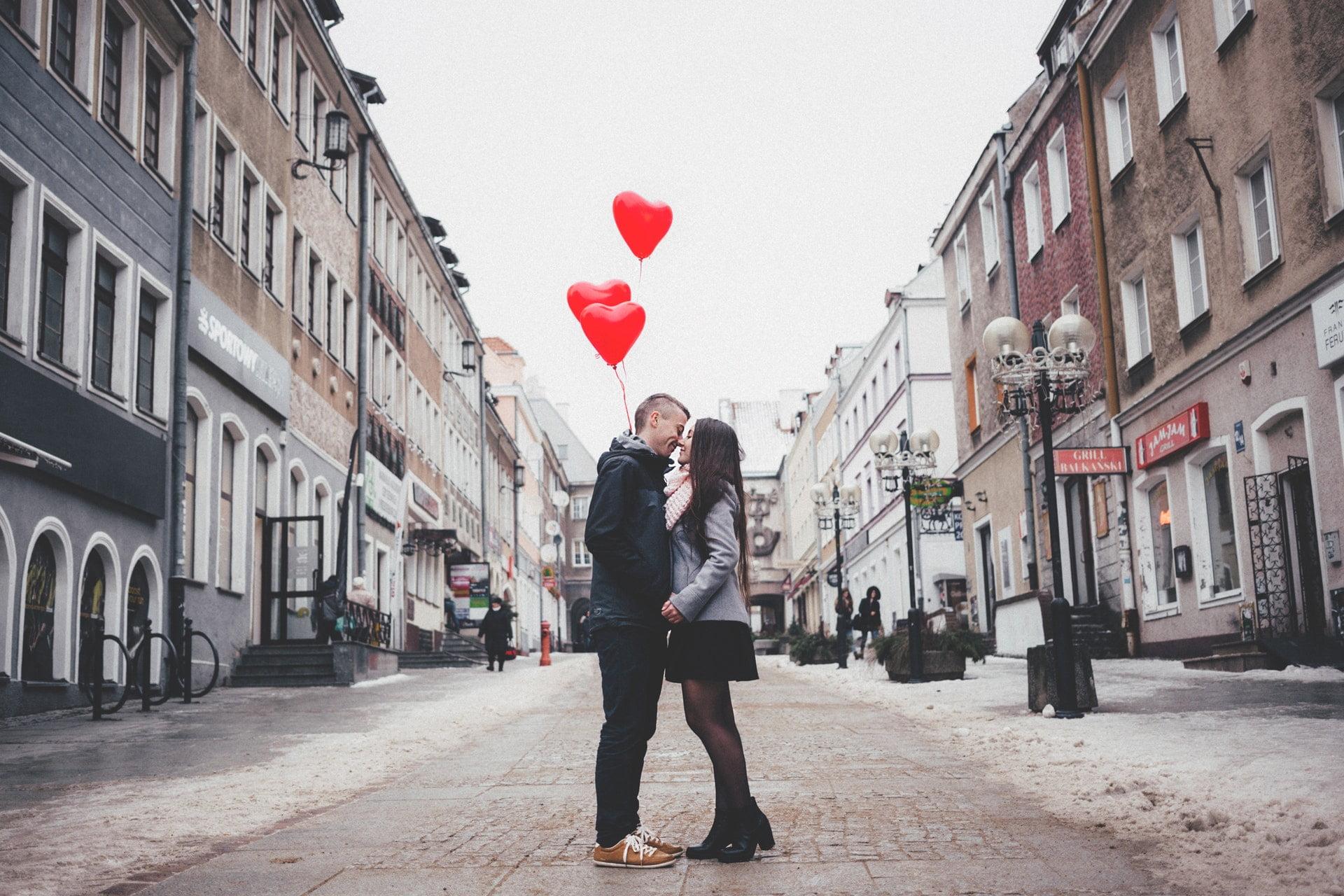 女朋友、老婆稱呼男朋友、老公的10種甜蜜暱稱