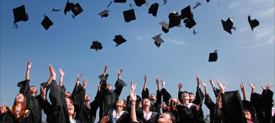中華民國104學年度(公元2015年)全國大學學生人數排行榜