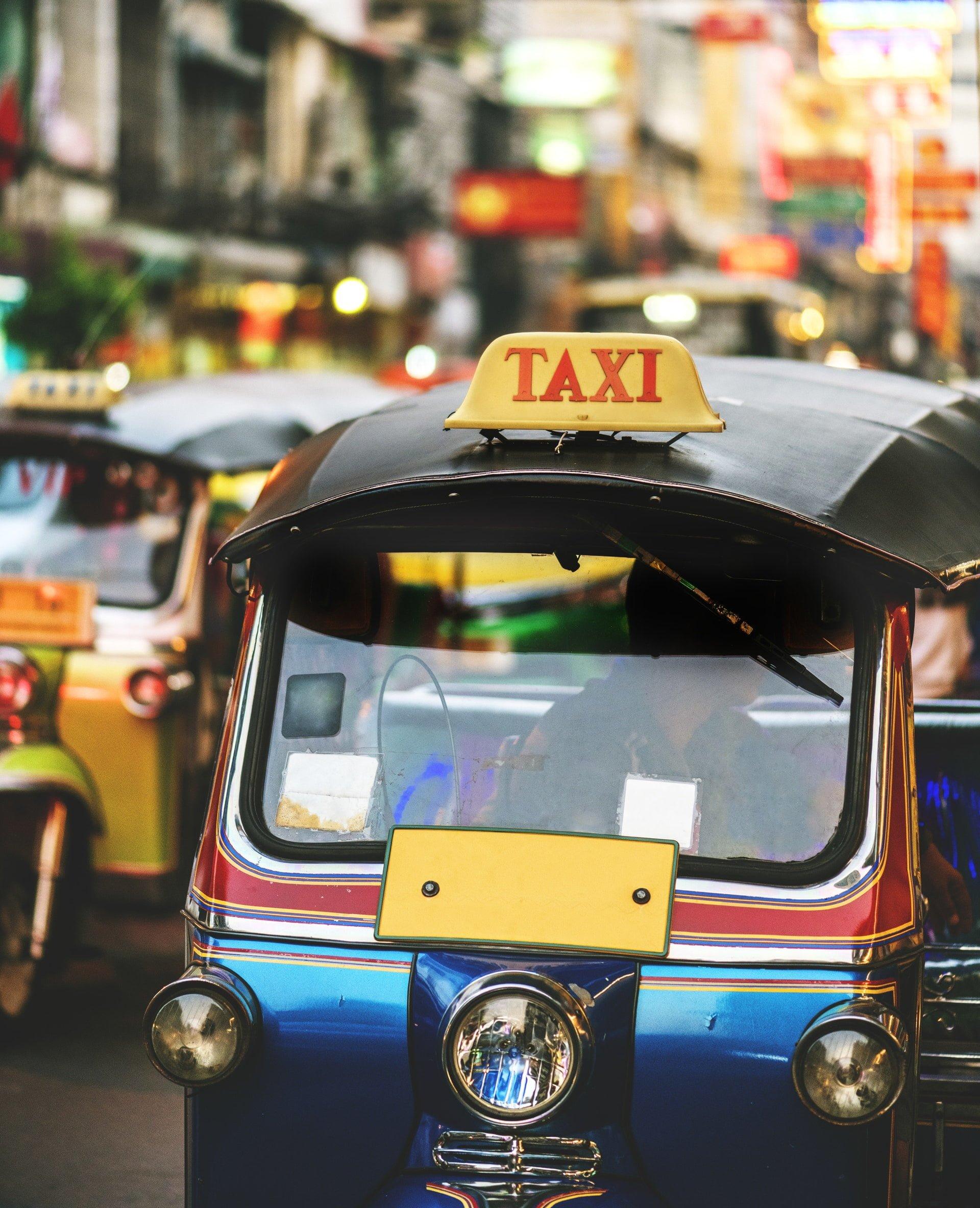 泰國旅遊一定要玩到的25種景點、美食與活動 Ten Choice 2