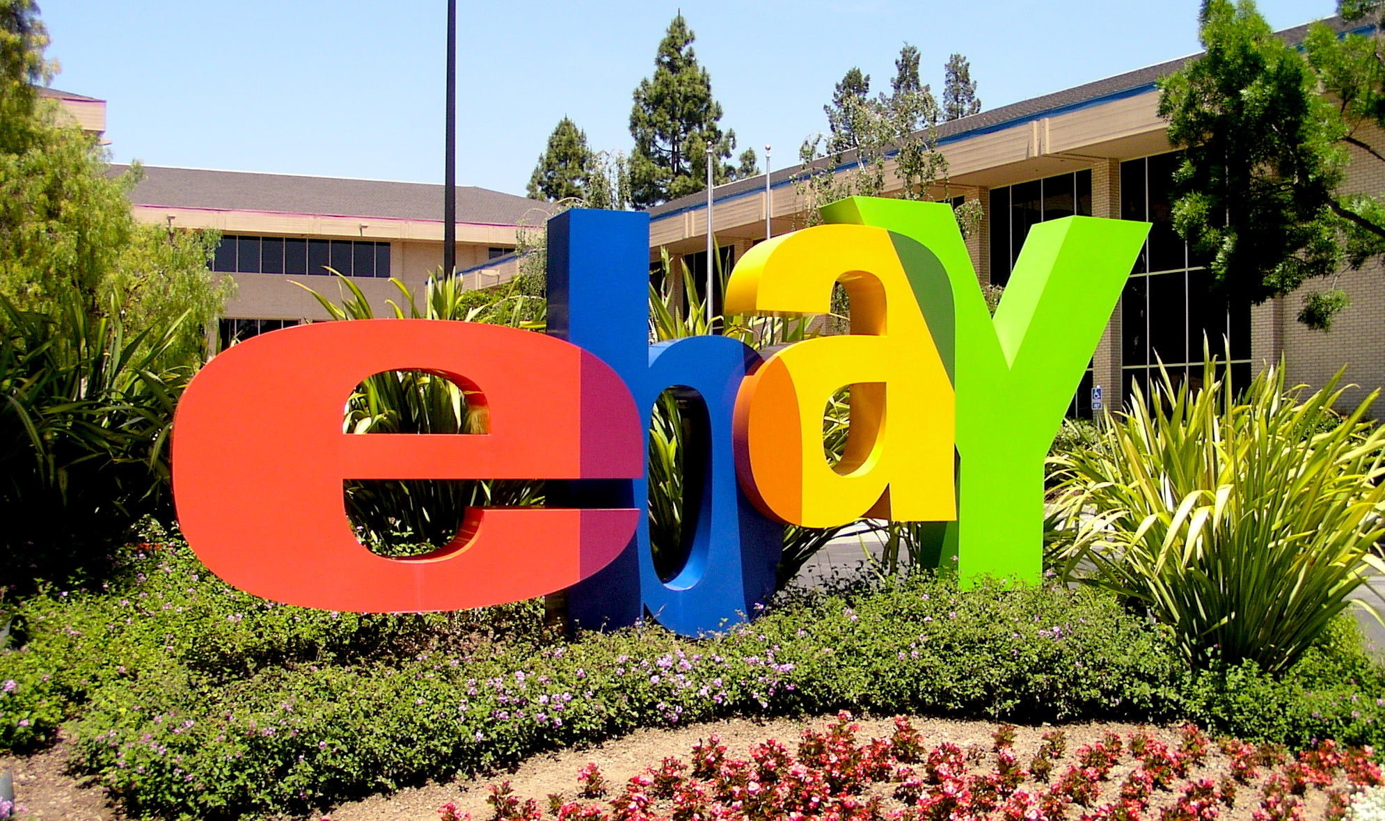 ebay 拍賣、購物 6 月折價券送 1200 元優惠序號