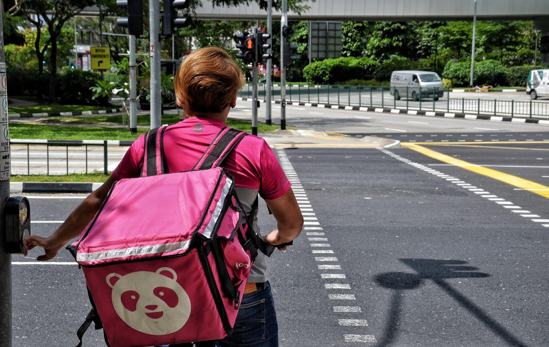 FoodPanda 空腹熊貓 5月份免運費外送生鮮食物優惠碼